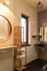 Refresh room OVO Float Center