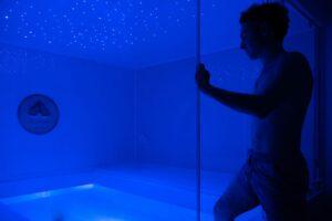 float room terapie prin plutire
