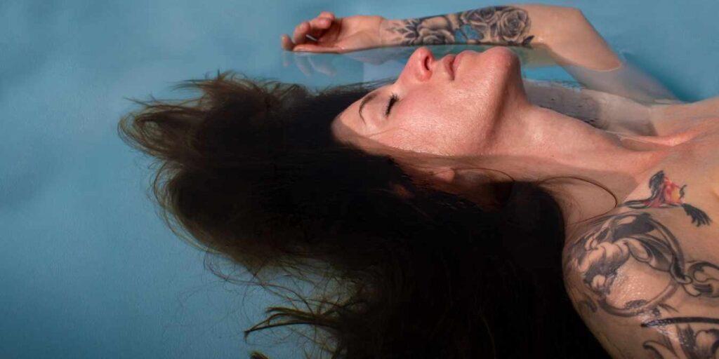 terapie prin plutire plutitoare